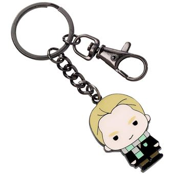 Porta-Chaves Metal Harry Potter: Draco Malfoy