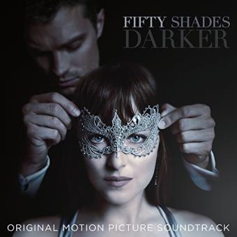 BSO Fifty Shades Darker (Original Motion Picture Soundtrack)