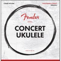 Cordas Ukulele Concerto Fender 90S