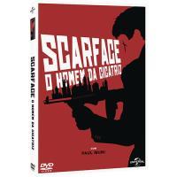 Scarface, O Homem da Cicatriz – Classic Cinema Universal (DVD)