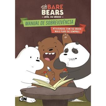 Nós, os Ursos: Manual de Sobrevivência