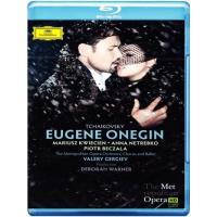 Tchaikovsky | Eugene Onegin (BD)