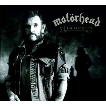 BEST OF MOTORHEAD (2CD) (IMP)