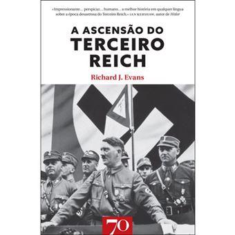 A Ascensão do Terceiro Reich