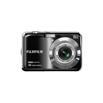 Fujifilm FinePix AX650 (Preto)