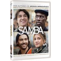 Samba (DVD)