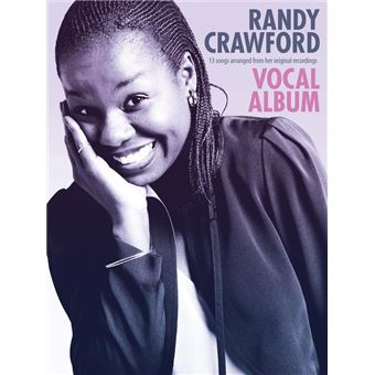 Randy Crawford: Vocal Album