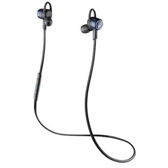 Plantronics BackBeat GO 3 Preto, Azul Intra-aural Intra-auditivo auscultador