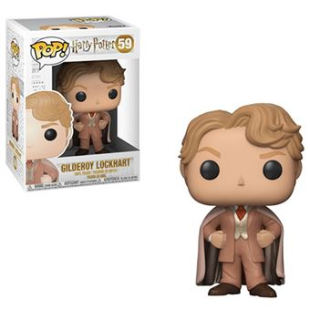 Funko Pop! Harry Potter: Gilderoy Lockhart - 59
