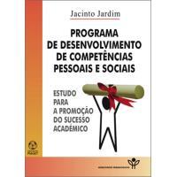 Programa de Desenvolvimento de Competências Pessoais e Sociais