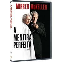 A Mentira Perfeita - DVD