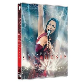 Synthesis Live  - DVD