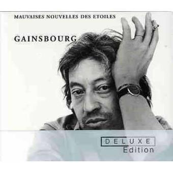 Mauvaises Nouvelles Des Etoiles (Deluxe Edition) (2CD)