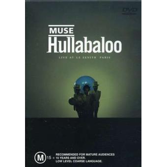 Hullabaloo (2DVD)