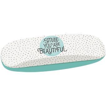 884e29f2d106c Caixa de Óculos Legami - Smile, You re Beautiful - OCULOS ACESSORIOS ...