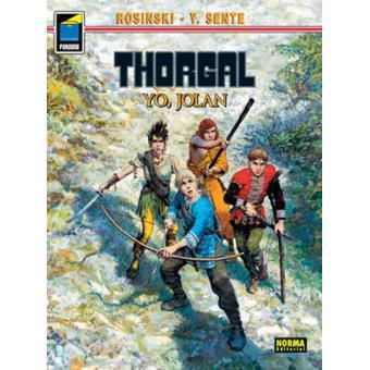 Thorgal Vol 30