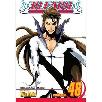 Bleach - Volume 48