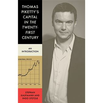 Thomas Piketty's Capital in the Twenty First Century - An Introduction