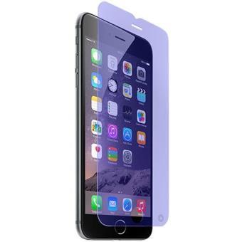 Force Glass Película Ecrã Vidro Temperado Anti-Blue Light para iPhone 6s/6