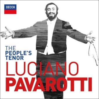 The People's Tenor (2CD)