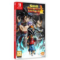Super Dragon Ball Heroes World Mission - Nintendo Switch