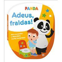 Panda - Adeus, Fraldas!