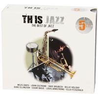 Th'is is Jazz: The Best of Jazz - 5CD
