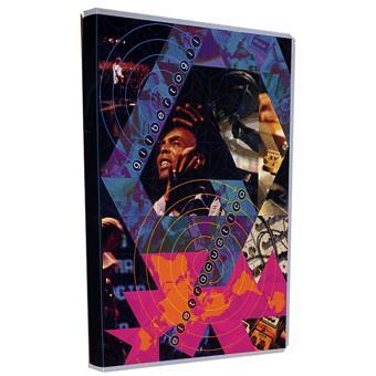 Gilberto Gil - Electracustico - DVD Zona 2