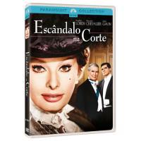 Escândalo na Corte (DVD)