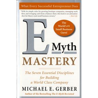 E Myth Ebook