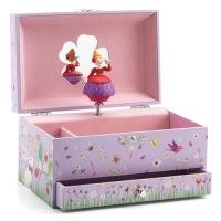 Caixa de Música - Princesa | Djeco