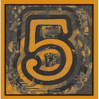 5 (5CD)