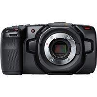 Blackmagic Design Pocket Cinema Camera 4K - Corpo