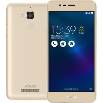 5586c851dd Smartphone Asus Zenfone 3 Max - ZC520TL (Gold) - SmartPhone Android ...