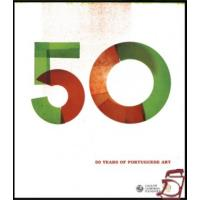50 years of portuguese art