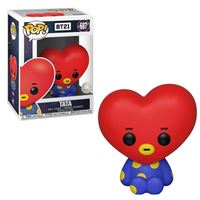 Funko Pop! BT21: Tata - 687