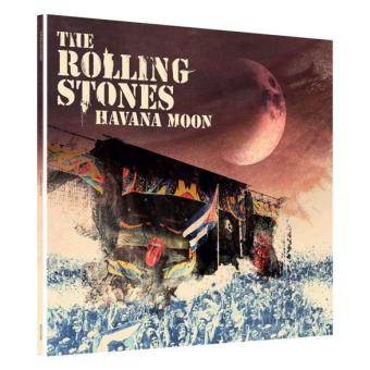 Havana Moon (Limited Edition) (DVD+3LP)
