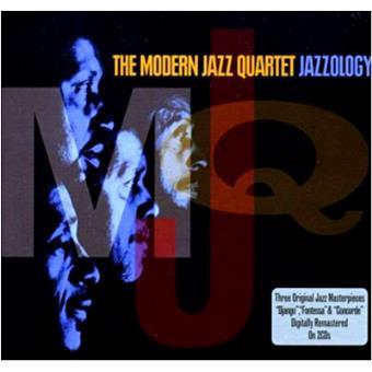 Jazzology (2CD)