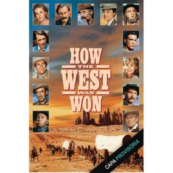 A Conquista do Oeste - Edição Especial - DVD