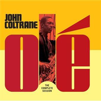 Olé Coltrane - CD