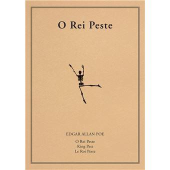 Rei Peste: Uma Escultura de Francisco Tropa a partir do Conto King Pest de Edgar Allan Poe