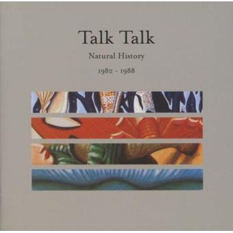 Natural History: The Very Best Of Talk Talk (CD+DVD)