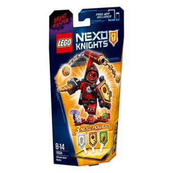 Ultimate Beast Master (LEGO Nexo Knights 70334)