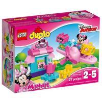 O Café da Minnie (LEGO DUPLO Disney Mickey 10830)