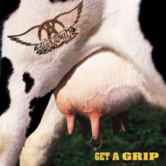 Get A Grip (2LP)