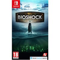 Bioshock Collection - NTS