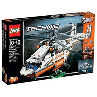 LEGO Technic 42052 Helicóptero de Carga