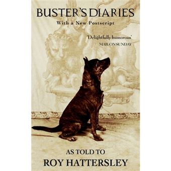 Buster's diaries