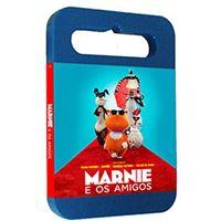 Marnie e os Amigos - DVD