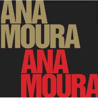 Ana Moura (4CD+DVD)